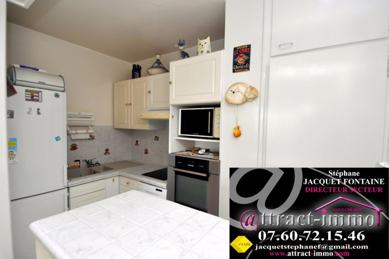 Vente appartement St michel sur orge 125 000€ - Photo 6