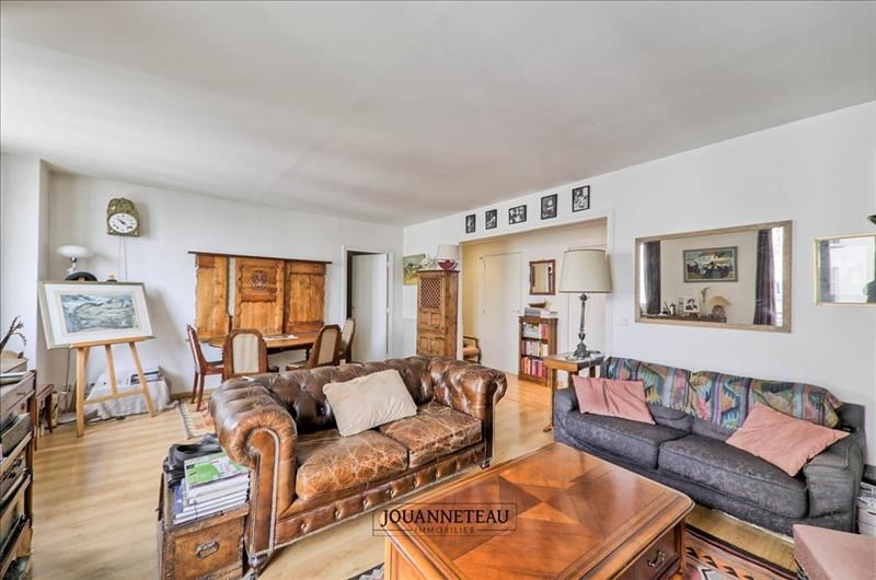 Vente appartement Vanves 441 000€ - Photo 2