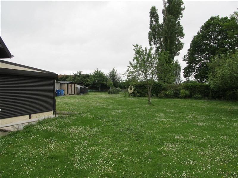 Vente maison / villa Ferrieres haut clocher 142500€ - Photo 2