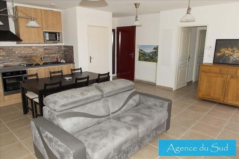 Vente appartement Plan d aups 140000€ - Photo 2