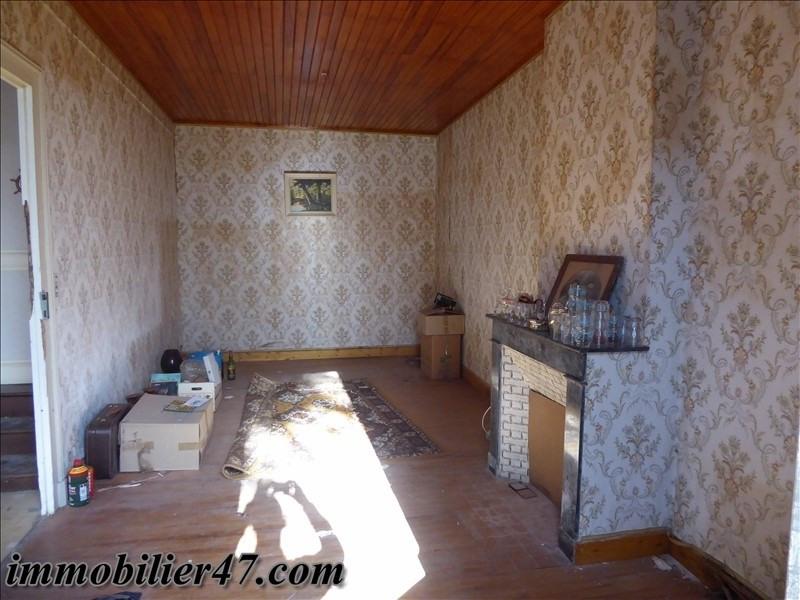 Vente maison / villa Prayssas 49000€ - Photo 2