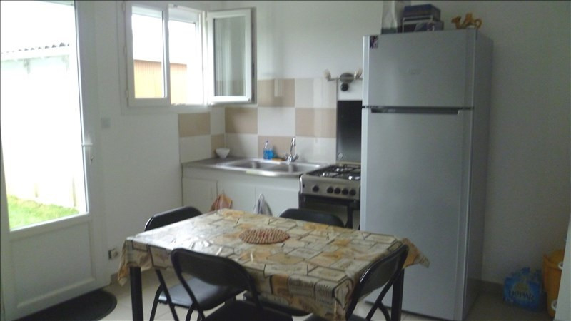Vente maison / villa Villedieu la blouere 91600€ - Photo 3