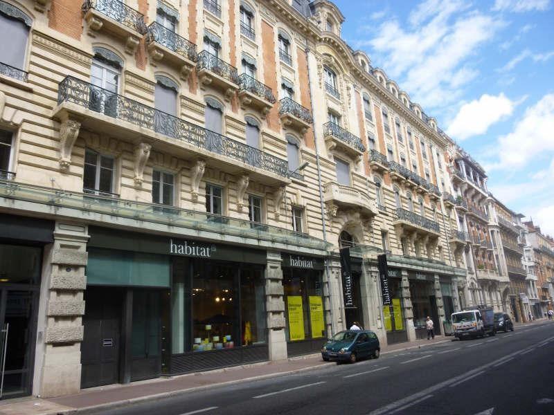 Location appartement Toulouse 1164€ CC - Photo 1