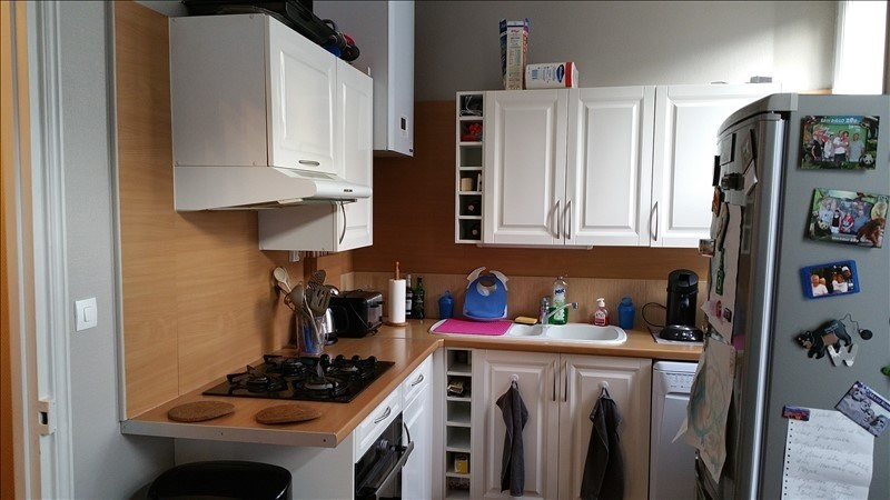 Investment property apartment Chantilly 472 000€ - Picture 3