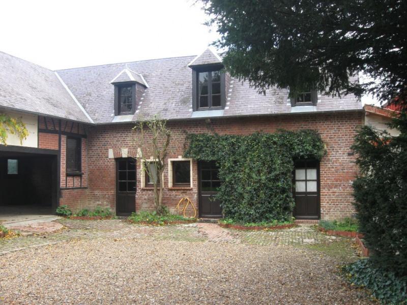 Vente maison / villa Crevecoeur le grand 334000€ - Photo 2