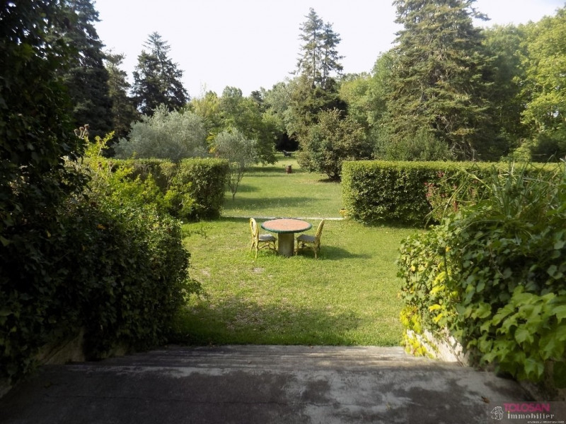 Deluxe sale chateau Carcassonne 1035000€ - Picture 2
