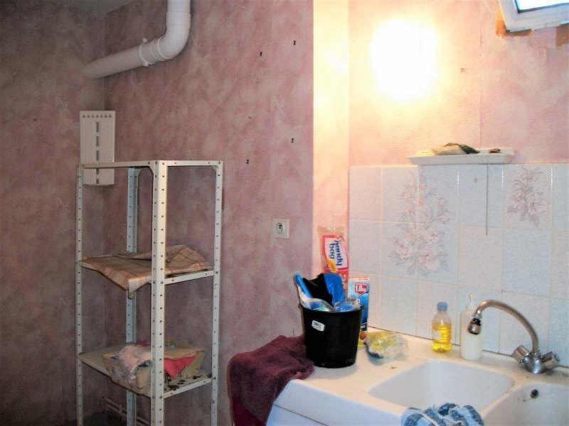 Vente maison / villa St hilaire les places 126600€ - Photo 8
