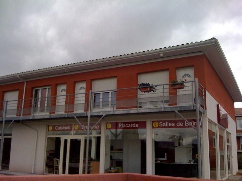 Rental apartment Martignas sur jalle 600€ CC - Picture 1