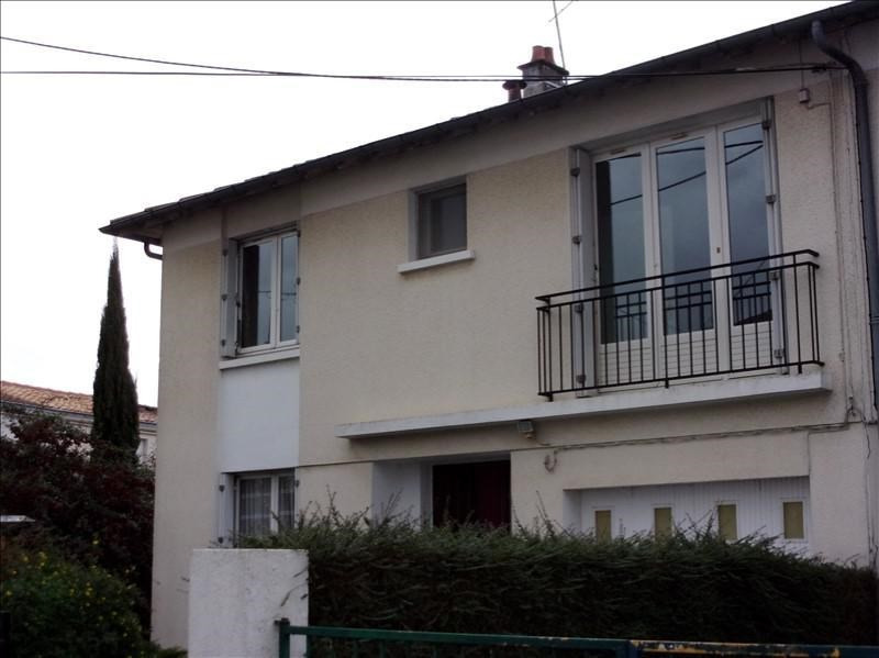 Sale house / villa Niort 168 000€ - Picture 1