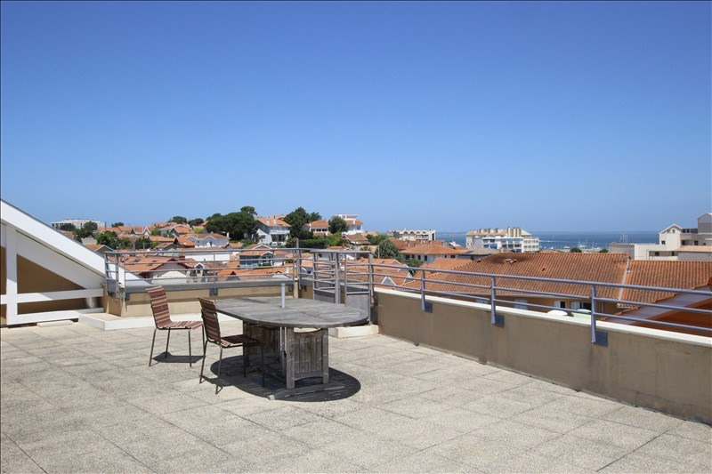 Vente de prestige appartement Arcachon 595 000€ - Photo 4