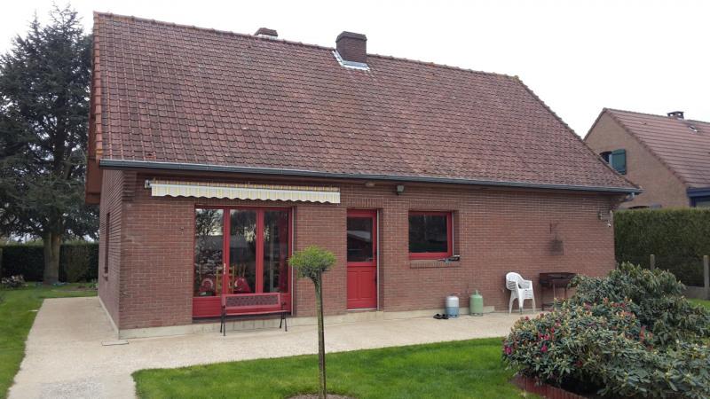 Sale house / villa Axe estrée thérouanne 208000€ - Picture 1