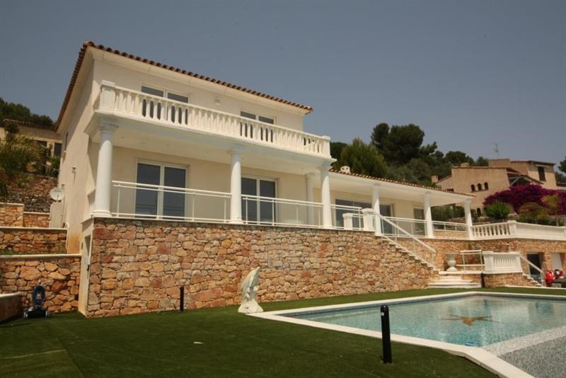 Vacation rental house / villa Vallauris  - Picture 5