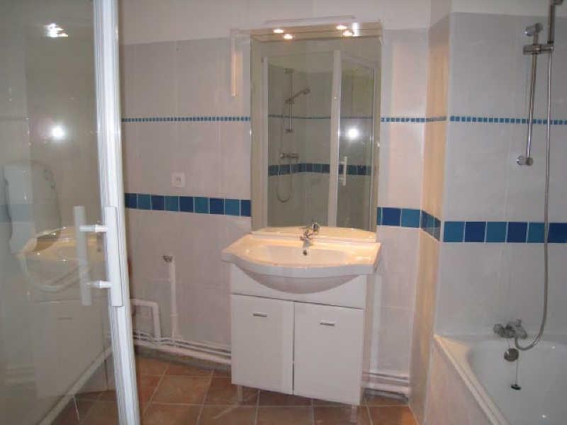 Rental apartment Carcassonne 421€ CC - Picture 7