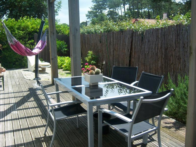 Vacation rental house / villa Capbreton 960€ - Picture 2