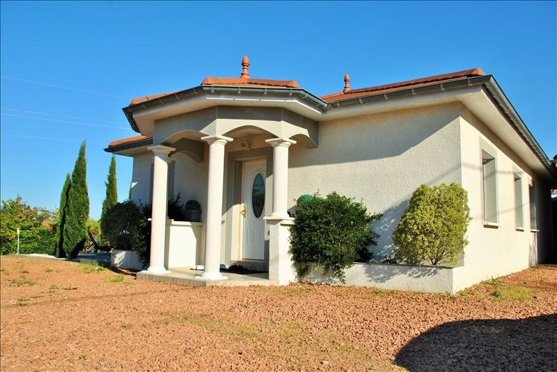 Sale house / villa Villerest 259000€ - Picture 1