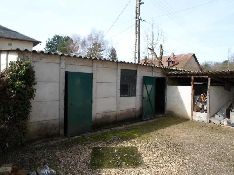 Vente maison / villa Chatres sur cher 85000€ - Photo 5