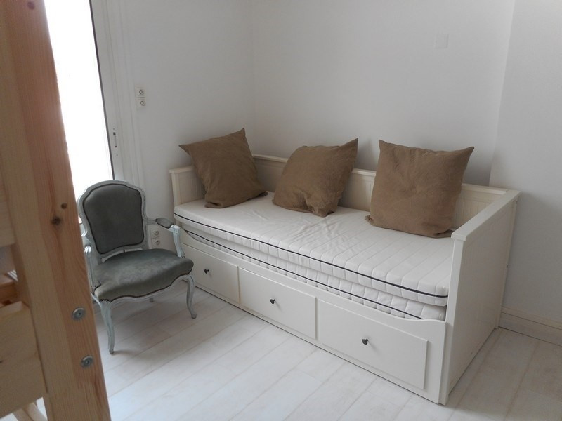 Location vacances appartement Saint-palais-sur-mer 750€ - Photo 9