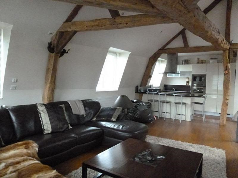 Vente de prestige appartement Pont audemer 249 000€ - Photo 1