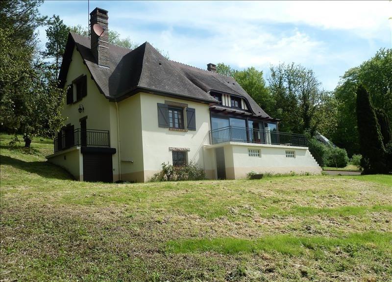 Vente maison / villa Hermanville 336000€ - Photo 9