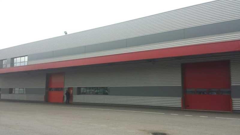 Location Local d'activités / Entrepôt Poissy 0