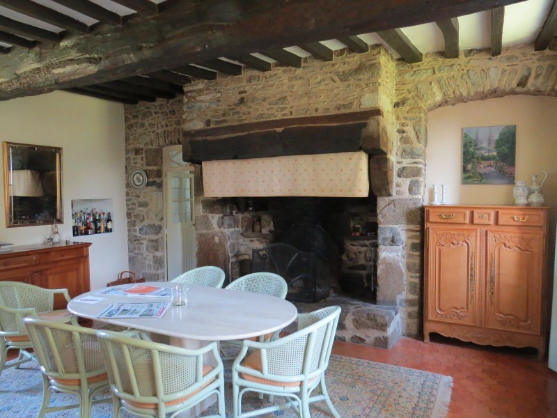 Sale house / villa Coutances 475000€ - Picture 6