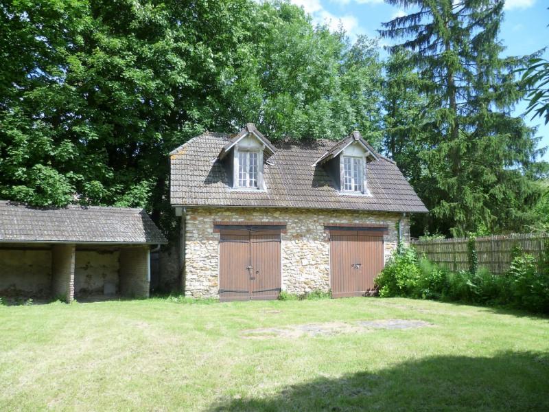 Sale house / villa Montlignon 720000€ - Picture 2