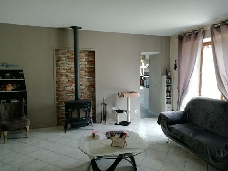 Vente maison / villa Saint ouen des toits 360500€ - Photo 3