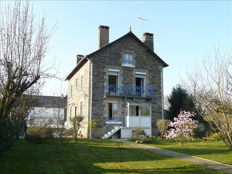 Vente maison / villa St malo des trois fontaine 148000€ - Photo 1