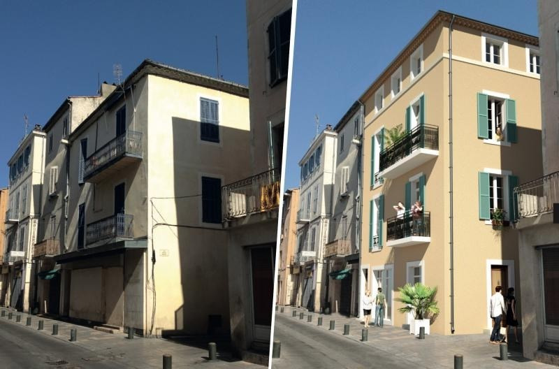 Vente appartement Nimes 359909€ - Photo 3
