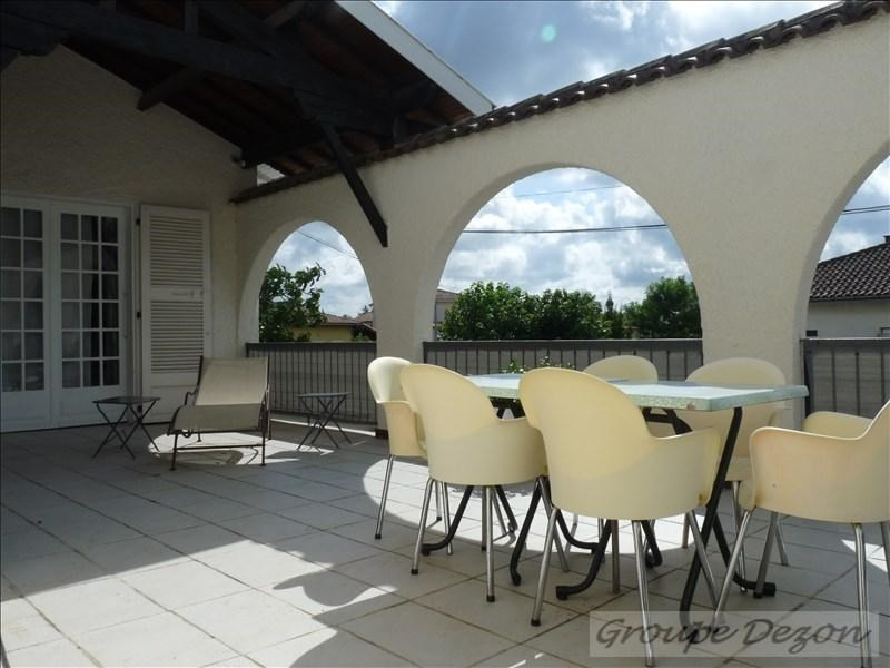 Vente maison / villa Saint-loup-cammas 345000€ - Photo 7
