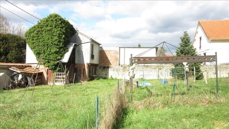 Sale house / villa La ferte alais 474000€ - Picture 2