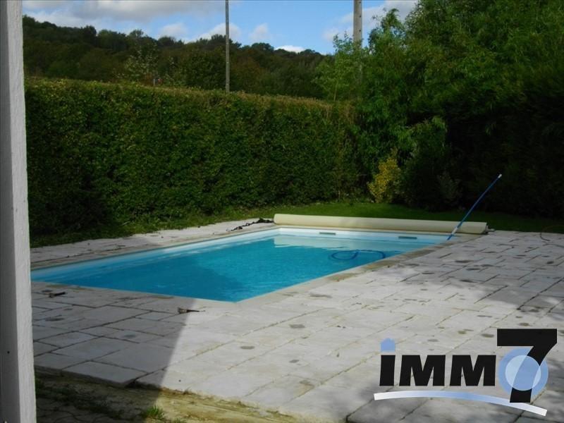 Venta  casa La ferte sous jouarre 275000€ - Fotografía 3