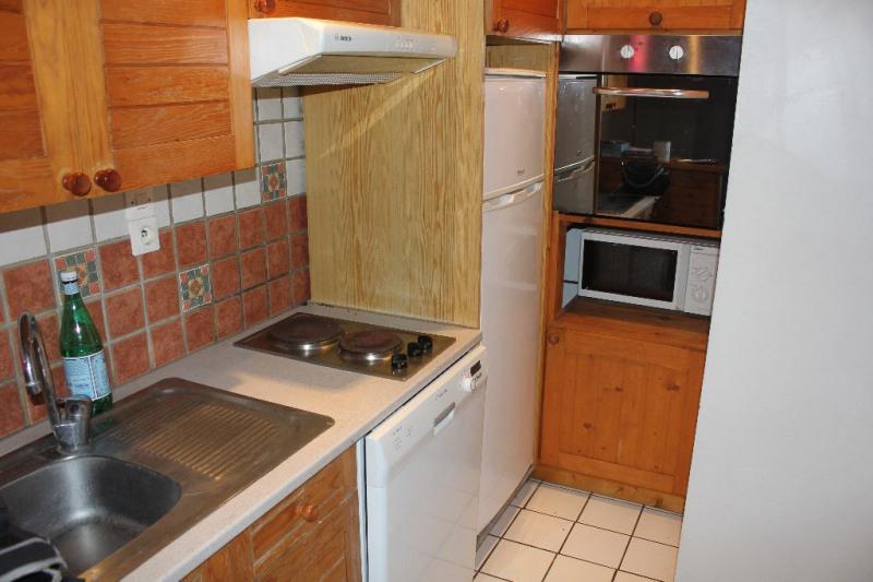 Verkoop  appartement Le touquet paris plage 212000€ - Foto 6