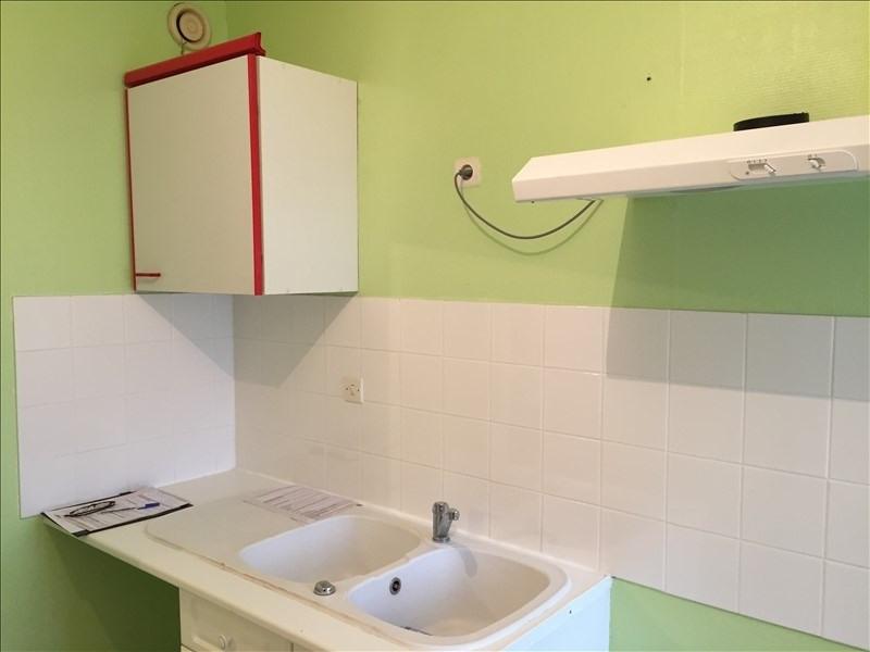 Vente appartement Le petit quevilly 61000€ - Photo 1