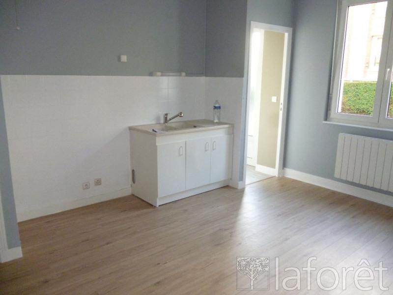Vente appartement Lisieux 62500€ - Photo 1