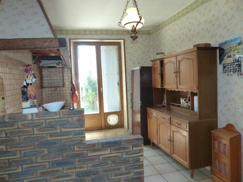 Sale house / villa St florentin 55 000€ - Picture 4