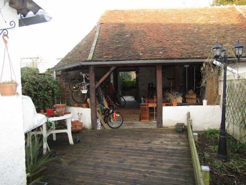 Vente maison / villa Grisy les platres pr... 230000€ - Photo 8