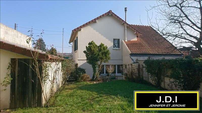 Sale house / villa Eaubonne 495 000€ - Picture 4