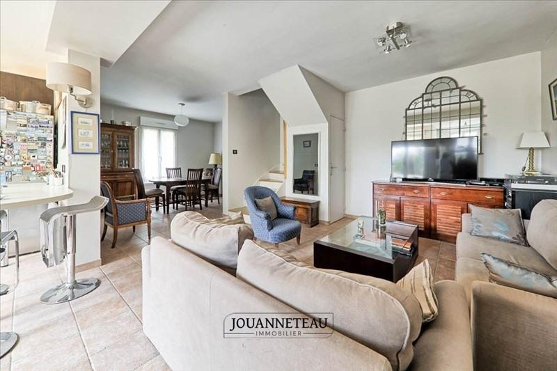 Sale house / villa Vanves 936000€ - Picture 3