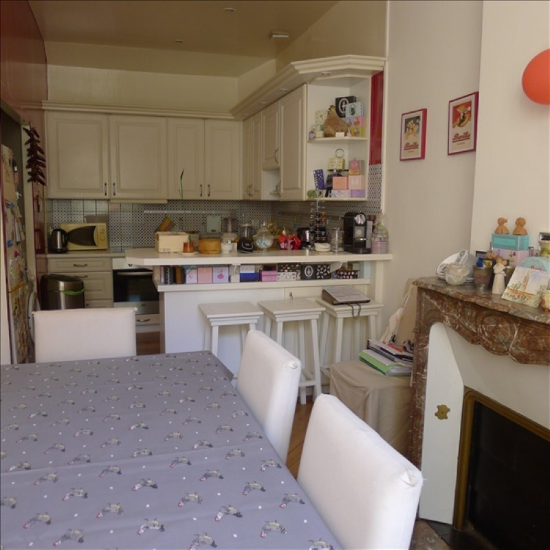 Deluxe sale apartment Orleans 369 000€ - Picture 4