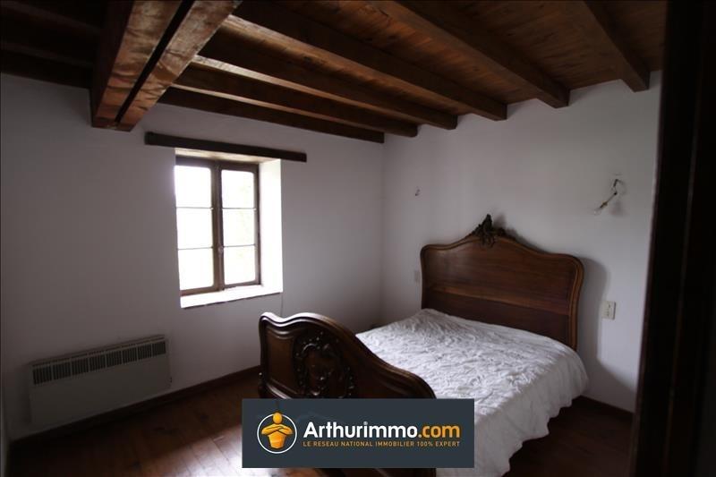 Sale house / villa Les avenieres 175000€ - Picture 10