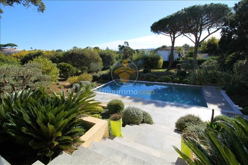 Deluxe sale house / villa Grimaud 1490000€ - Picture 8