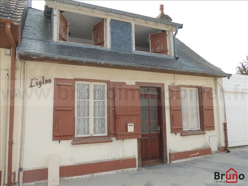 Revenda casa Le crotoy  - Fotografia 2