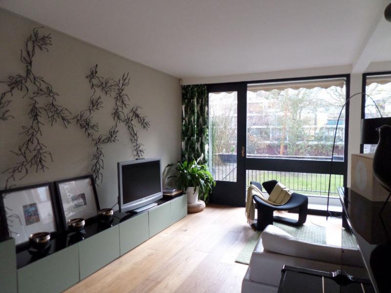 Vente appartement La celle st cloud 420000€ - Photo 1