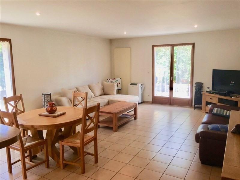 Vente maison / villa L'isle d'abeau 289000€ - Photo 2