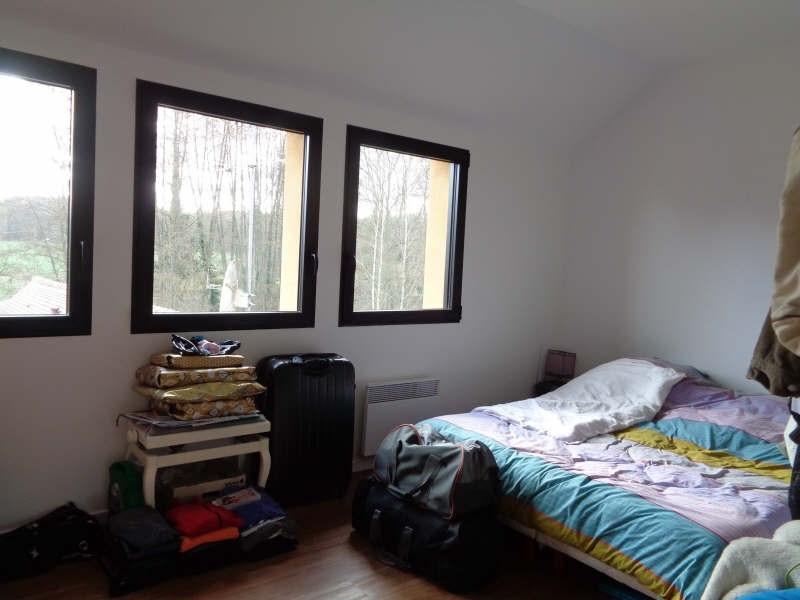 Rental apartment Longvilliers 980€ CC - Picture 4