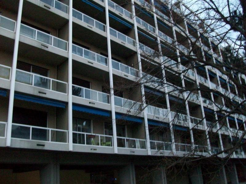 Vente appartement Roanne 55000€ - Photo 2