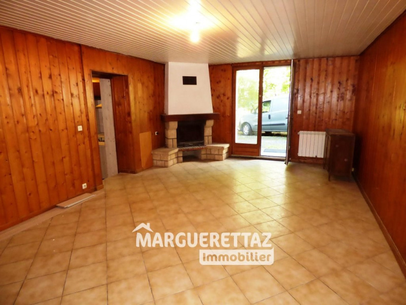 Sale house / villa Taninges 260 000€ - Picture 1