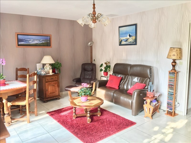 Sale house / villa Houilles 430000€ - Picture 2