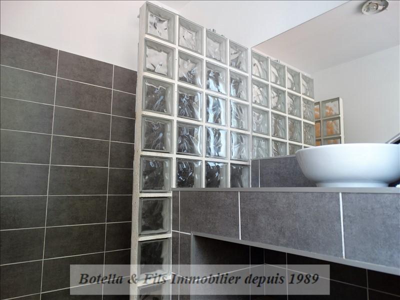 Venta  casa Bagnols sur ceze 156000€ - Fotografía 6